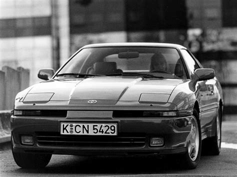 Toyota Supra Turbo Specs 1988 Toyota Supra Turbo Related Infomation Specifications