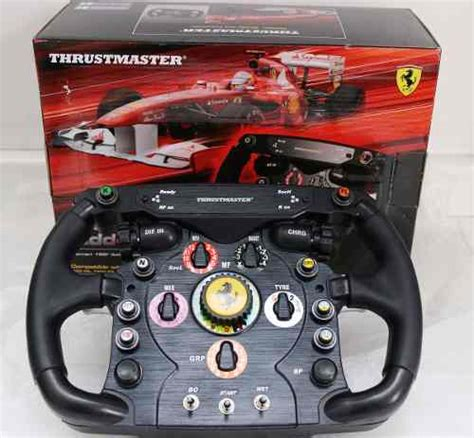 volante f1 ps3 volante thrustmaster f1 add on ps4 ps3 pc xbox