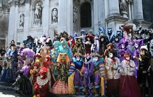 Venice carnival decadenza 2015 in venice italy festicket
