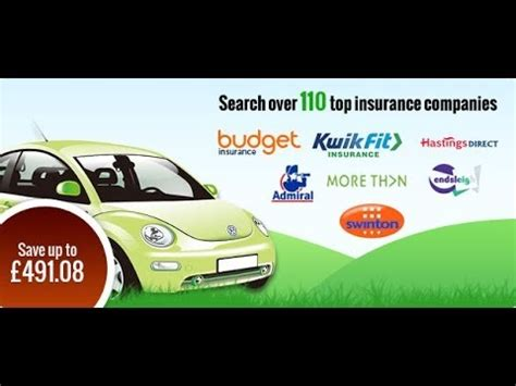 Very Cheap Car Insurance UK   How can you get it?   Automobile