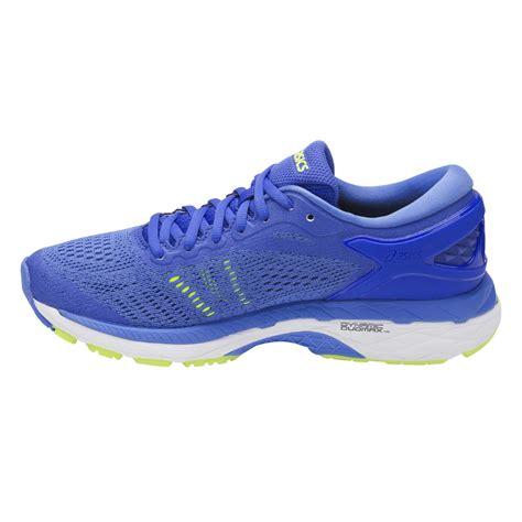 asics gel kayano sneaker asics gel kayano 24 running shoes