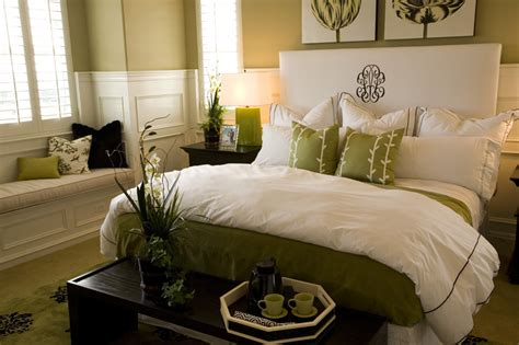 Olive Green Bedroom by 67 Stylish Modern Small Bedroom Ideas