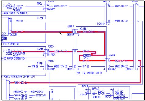 boeing wiring diagram manual 28 wiring diagram images