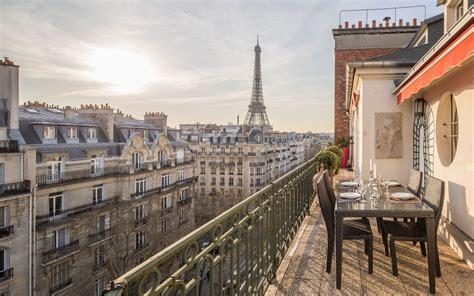 paris appartments best villa rental agencies travel leisure