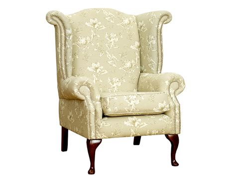 elizabeth fabric armchair click to zoom
