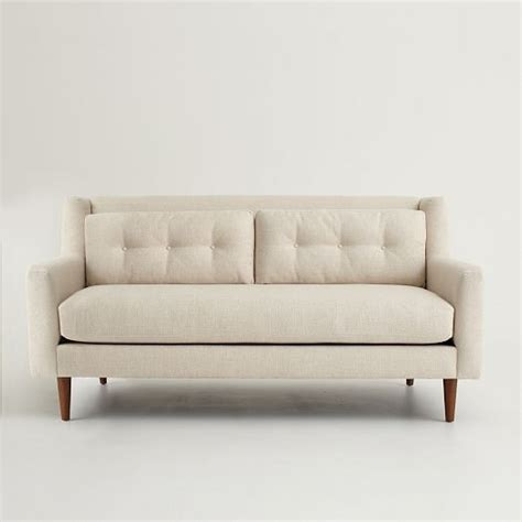 west elm crosby sofa 108 best images about sofas sectionals chaise and