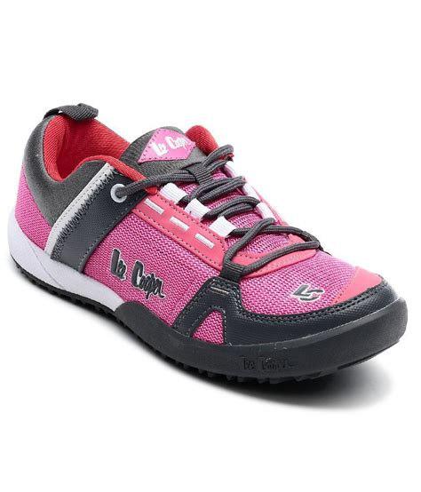 pink sport shoes cooper pink sport shoes price in india buy cooper