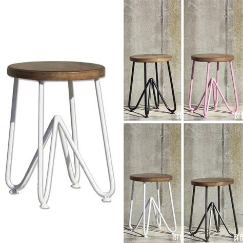 Design Hocker by Design Hocker Holz Gispatcher
