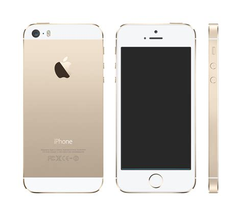 on iphone 5s iphone 5s gold by rilomtl on deviantart