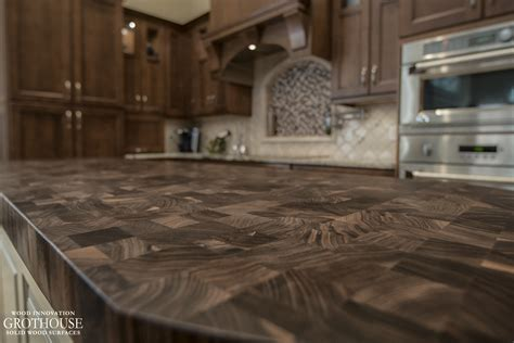 Wood Countertops Pros And Cons by Butcher Block Pros And Cons By Grothouse