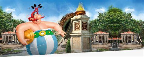 Calendrier 2018 Asterix Parc Ast 233 Rix Pass 2017 187 Vacances Arts Guides Voyages