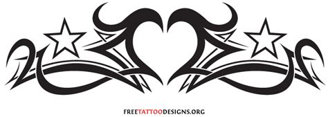 lower back heart tattoo designs 55 tattoos and sacred designs