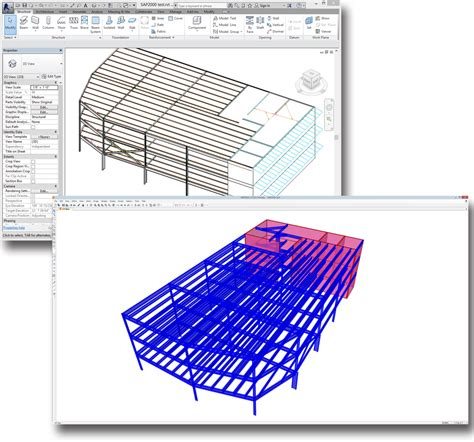 Csi Sap2000 Ultimate V18 Software Analysis Design Of Structures sap2000 enhancements integrated structural analysis and design software