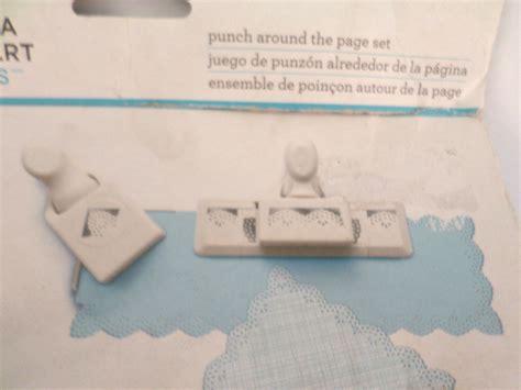 Martha Stewart Craft Paper - craft paper punch martha stewart scrapbooking pansy punch