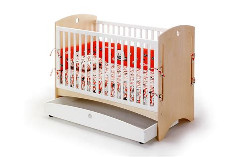 Rolling Crib by Offi Bebe 2 Rolling Cart For Crib Of Cr15 At Homelement