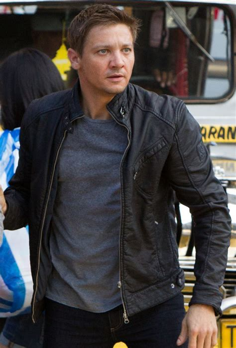 New Jaket Pilot Bomber Real Scoot Hijau Jaket Polos Pria belstaff h racer leather jacket image from the bourne