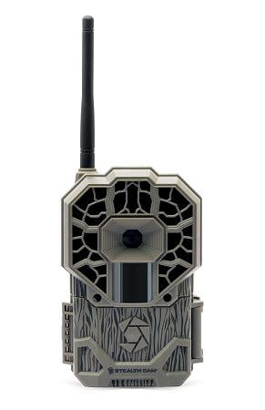 stealth cam verizon wireless trail camera stc gxvrw