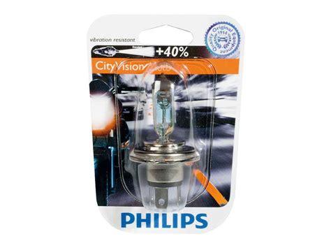Lu Philips H4 55 60 Watt philips city vision h4 12v 55 60w