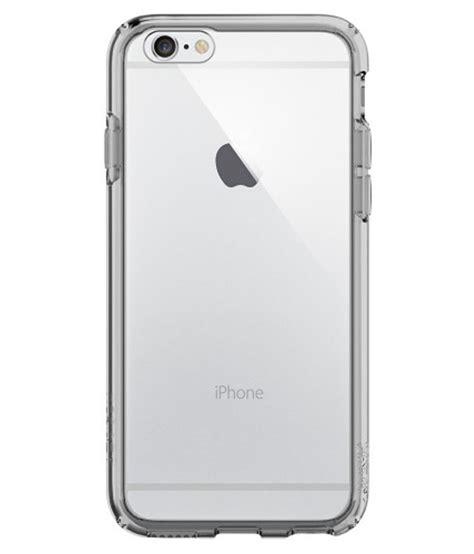 Spigen Ultra Hybrid Iphone 6 Back Cover spigen iphone 6s plus 6 plus back ultra hybrid space pet plain back covers