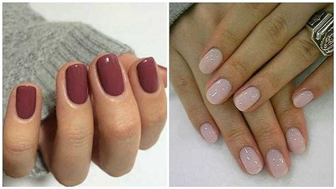 most popular nail length and shape the 7 different nail shapes find what suits you grazia