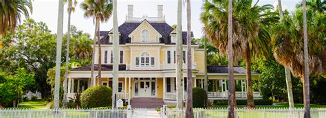 burroughs home gardens historic fort myers