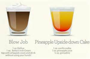 shots blow job and pineapple upside down cake drinks pinterest pineapple upside pineapple