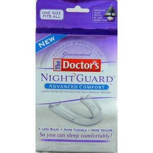 advanced dental comfort the doctor s night guard advance comfort night guard