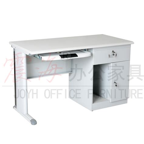 low price steel office table metal office desk for sale