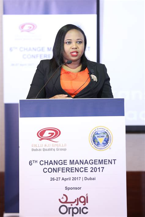 Mba Accounting Conference 2017 by 6th Change Management Conference Kleos Africa