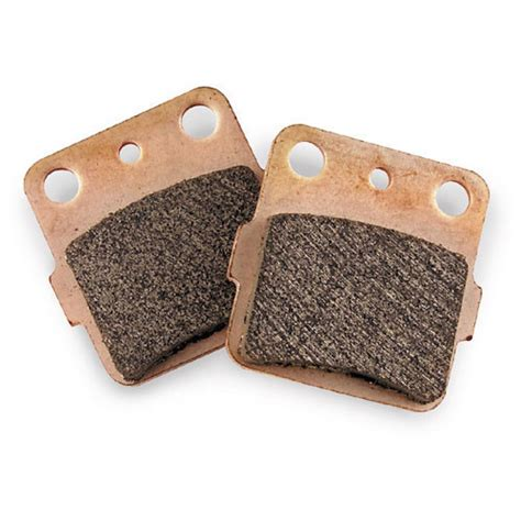 80r Dirt Bike Brakes by Galfer Hh Brake Pads Rear For Cr80r 97 02