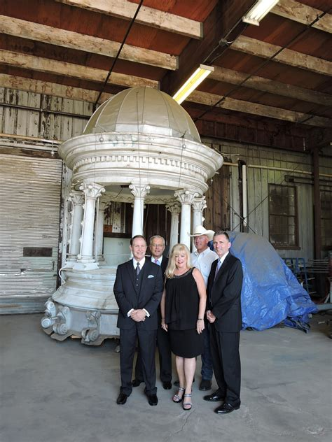 Fresno County Court Search Fresno County Courthouse Relic To Get New Home At