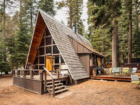 tiny cabin rentals 10 amazing tiny vacation rentals homeaway