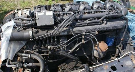 used scania 94 engines year 2002 for sale mascus usa