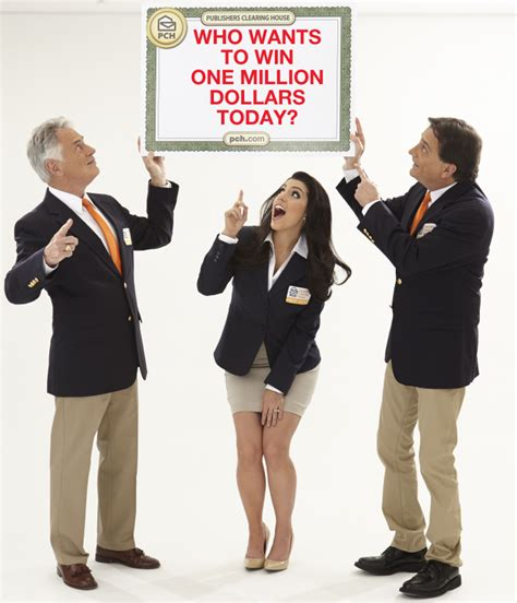 Pch Million Dollar Winners - win one million dollars