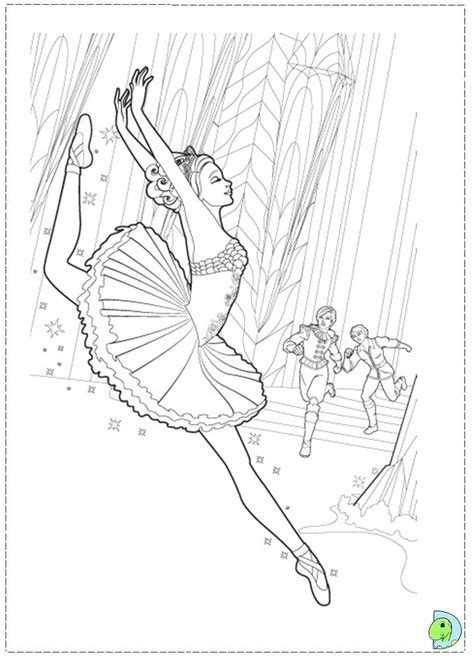 coloring pages barbie 12 dancing princesses 94 coloring pages of barbie and the 12 dancing