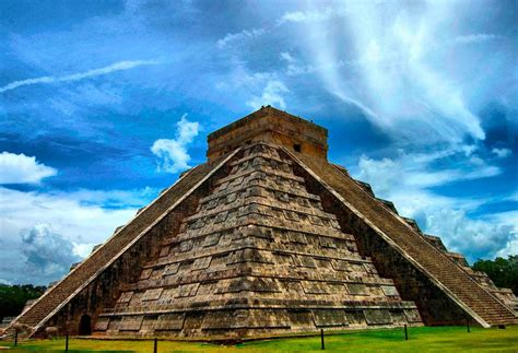 the most beautiful places in new mexico chichen itza world heritage site national geographic