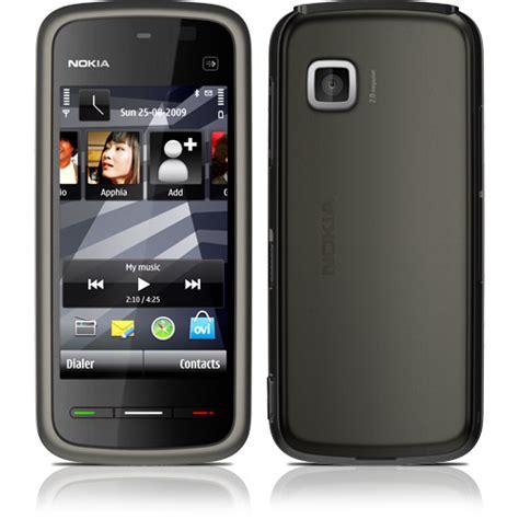 mobile reviews nokia 5233 mobile phone review info mobile