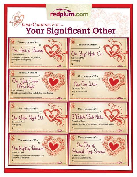 printable love coupons for christmas free printable love coupons health symptoms and cure com