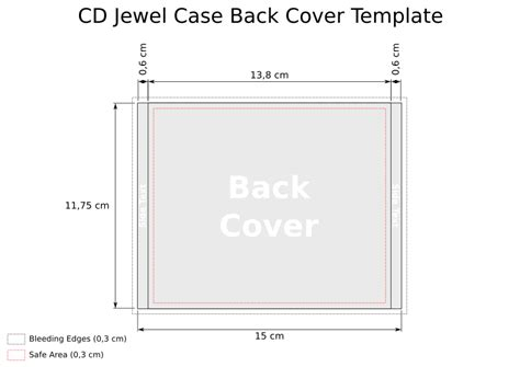 disk cover template cd templates for in svg kevin deldycke
