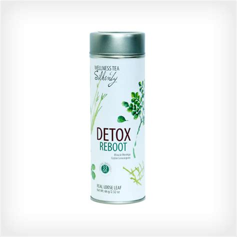 The Tea Detox Company by The Tea Herb Company
