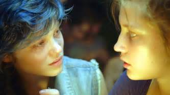 blue is the warmest color actresses blue is the warmest color review blue is the warmest