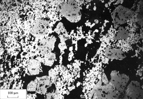 hematite in thin section b 2143 figure 23