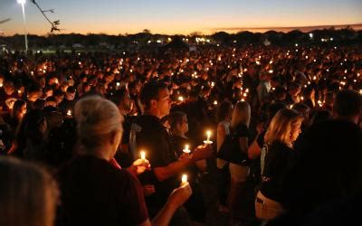 Light A Candle Venice High School by Breaking News World News Us And Local News Ny Daily News