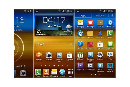 android 4.1 jelly bean herunterladen galaxy note 2