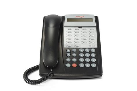 reset voicemail password avaya partner 18d infinity telecom inc buy and sell data and communications