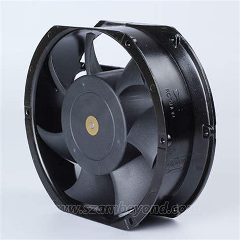 6 inch computer fan ac fan axial 380v 172mm x 150mm x 51mm 6 8 inch cooling