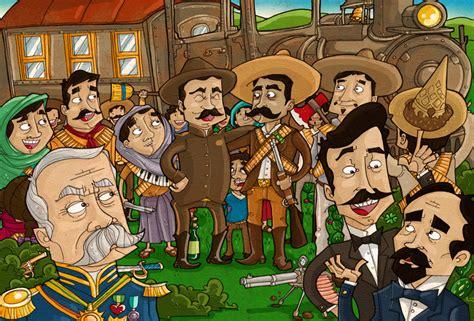imagenes de la revolución mexicana a color revoluci 243 n mexicana la poca madre de los poderosos