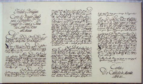 Letter Of Portuguese File Letter Of Xu Quangxi To The King Of Portugal In Jpg Wikimedia Commons