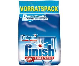 Haushalt Shop 924 by Calgonit Finish Powerpowder 1 5 Kg Ab 16 78