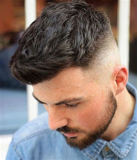 haircuts for hair 15 best short haircuts for men